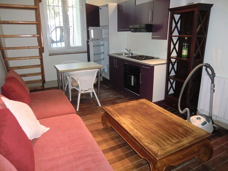 Location Appartement 2 pièces 30m² Grenoble (38000) - photo
