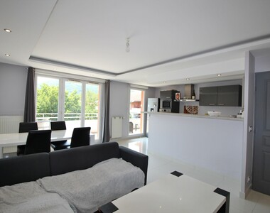 Vente Appartement 3 pièces 67m² Eybens (38320) - photo