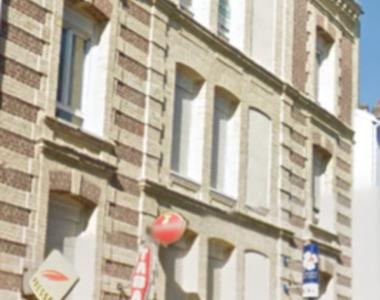 Vente Immeuble 473m² Le Havre (76600) - photo
