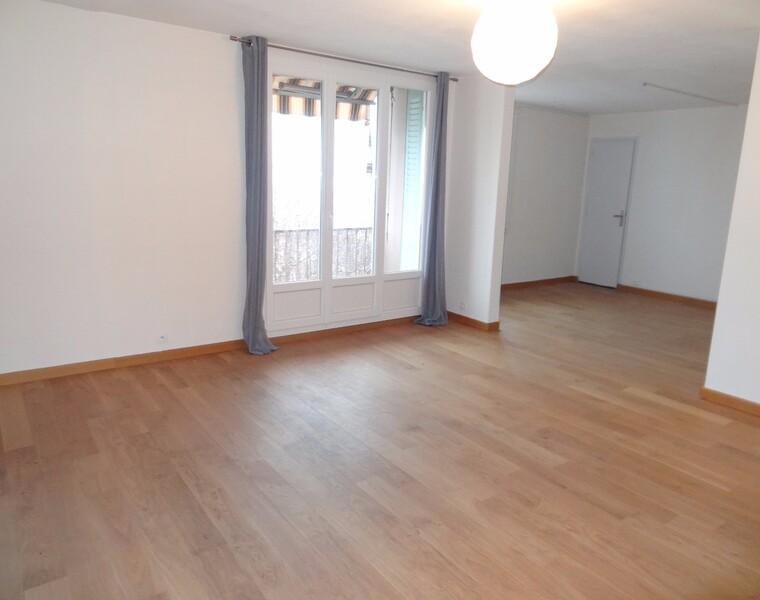 Vente Appartement 5 pièces 112m² Grenoble (38000) - photo