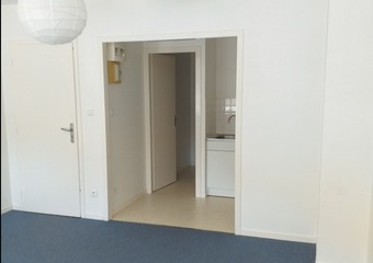 Location Appartement 1 pièce 27m² Neufchâteau (88300) - Photo 1