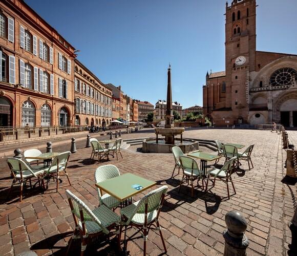 Sale Apartment 3 rooms 63m² Toulouse (31000) - photo