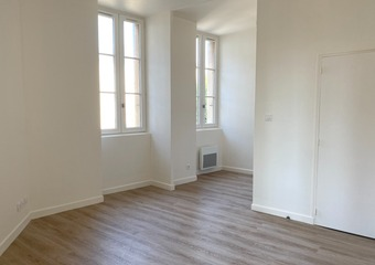 Location Appartement 1 pièce 23m² Brive-la-Gaillarde (19100) - Photo 1