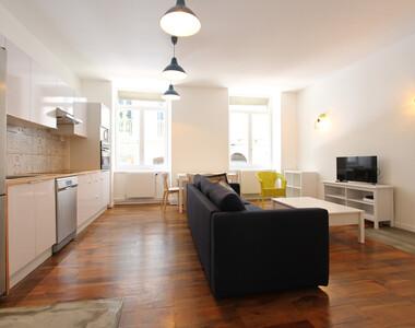 Location Appartement 5 pièces 82m² Grenoble (38000) - photo