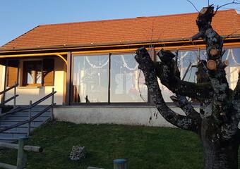 Sale House 4 rooms 90m² DAMPIERRE LES CONFLANS - Photo 1
