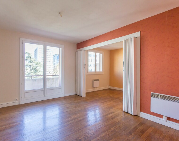 Sale Apartment 3 rooms 64m² Grenoble (38100) - photo