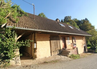 Vente Maison 4 pièces 75m² Viuz-la-Chiésaz (74540) - photo