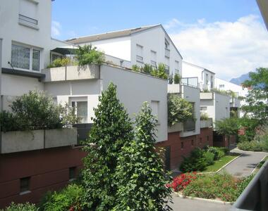 Location Appartement 2 pièces 45m² Grenoble (38100) - photo