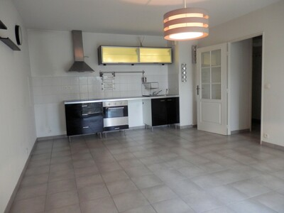 Vente Appartement 3 pièces 54m² Dax (40100) - photo