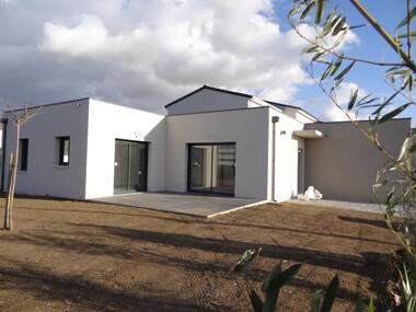 Vente Maison 4 pièces 93m² Montélimar (26200) - photo