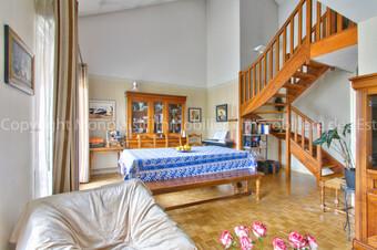 Vente Appartement 4 pièces 106m² Lyon 03 (69003) - photo