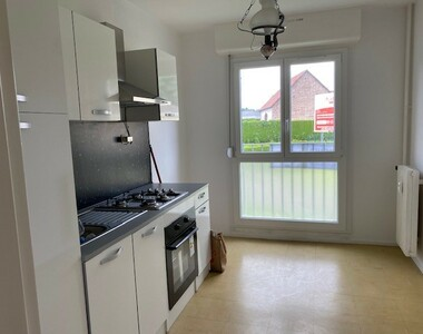 Renting Apartment 2 rooms 51m² Luxeuil-les-Bains (70300) - photo