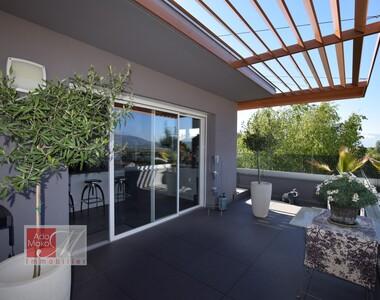 Vente Appartement 4 pièces 105m² Cranves-Sales (74380) - photo