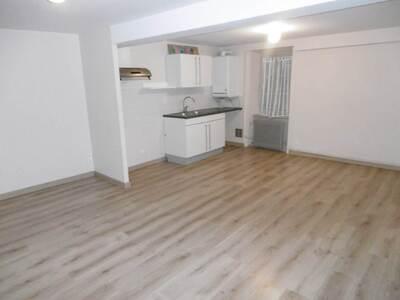 Location Appartement 40m² Billom (63160) - photo