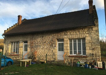 Vente Maison 90m² Coucy-le-Château-Auffrique (02380) - photo