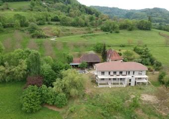 Vente Immeuble 20 pièces 800m² Chambéry (73000) - Photo 1