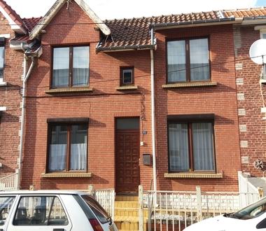 Vente Maison 5 pièces 80m² Liévin (62800) - photo