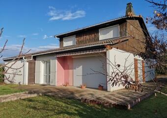Vente Maison 5 pièces 116m² Saint-Siméon-de-Bressieux (38870) - Photo 1