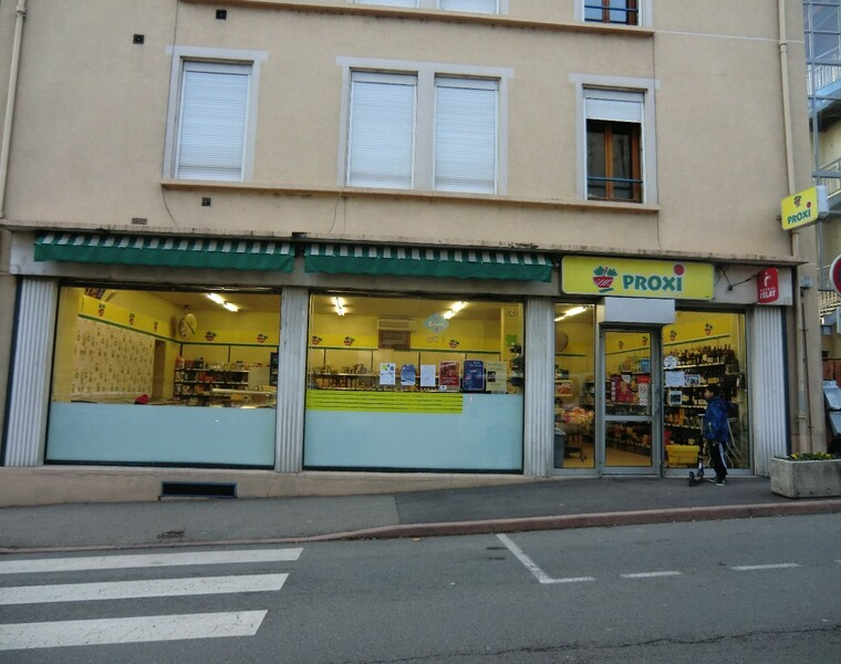 Location Local commercial 3 pièces 103m² Goncelin (38570) - photo