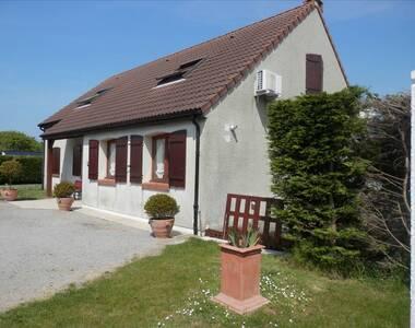 Vente Maison 5 pièces 160m² BRAY DUNES - photo