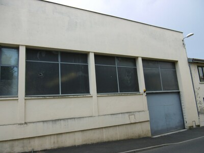 Vente Garage Billom (63160) - Photo 1
