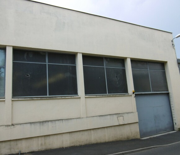 Vente Garage Billom (63160) - photo