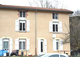 Vente Appartement 3 pièces 93m² Apprieu (38140) - photo