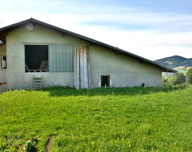 Vente Maison 250m² Villard (74420) - photo