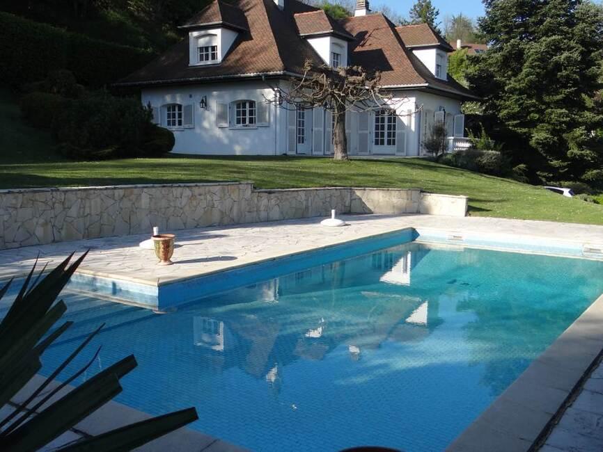 Vente Maison 6 pièces 292m² Meylan (38240) - photo