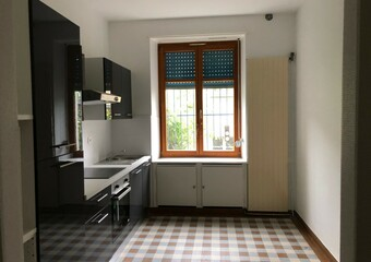 Location Appartement 3 pièces 87m² Mulhouse (68200) - photo