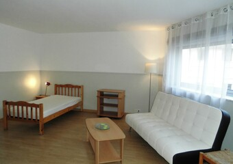 Renting Apartment 1 room 27m² Le Touquet-Paris-Plage (62520) - Photo 1