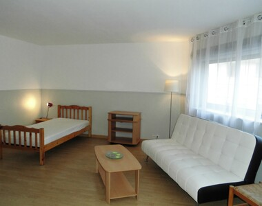 Location Appartement 1 pièce 35m² Le Touquet-Paris-Plage (62520) - photo