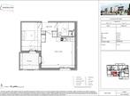 Vente Appartement 2 pièces 42m² Martigues (13500) - Photo 4