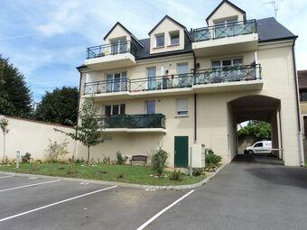 Location Appartement 2 pièces 51m² Pacy-sur-Eure (27120) - Photo 1