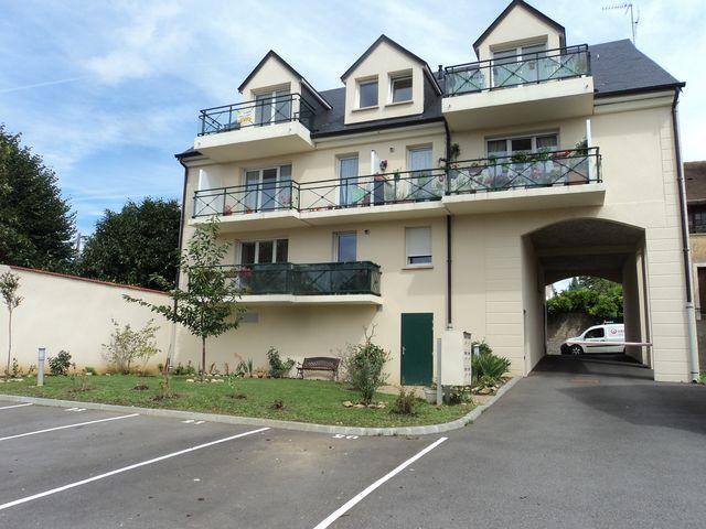 Location Appartement 2 pièces 51m² Pacy-sur-Eure (27120) - photo