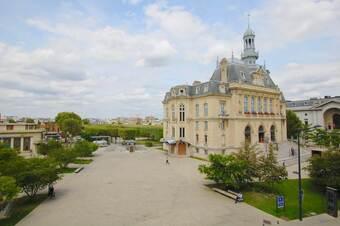 Location Appartement 3 pièces 53m² Asnières-sur-Seine (92600) - Photo 1