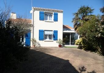 Vente Maison 4 pièces 124m² Les Sables-d'Olonne (85340) - Photo 1