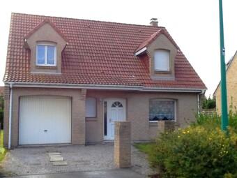 Location Maison 5 pièces 113m² Gravelines (59820) - Photo 1
