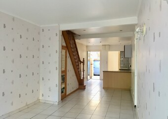 Renting House 3 rooms 61m² Étaples sur Mer (62630) - Photo 1