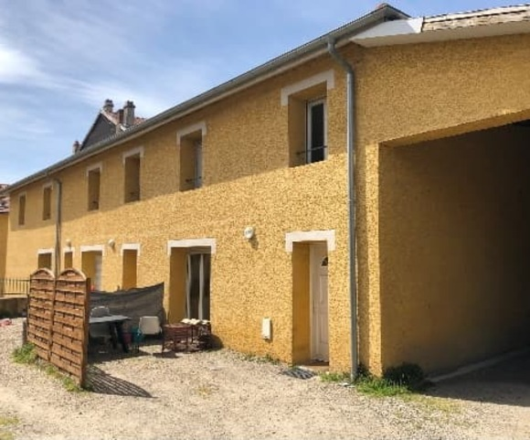 Vente Immeuble Saint-Rambert-d'Albon (26140) - photo