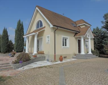 Vente Maison 5 pièces 210m² Vétraz-Monthoux (74100) - photo