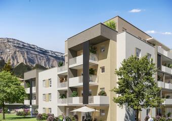 Vente Appartement 2 pièces 38m² Montbonnot-Saint-Martin (38330) - Photo 1