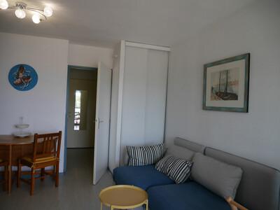 Vente Appartement 2 pièces 29m² Capbreton (40130) - Photo 4