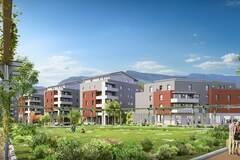 Les Impériales - Programme immobilier neuf à Moirans Moirans (38430)