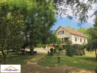 Vente Maison 6 pièces 120m² Paladru (38850) - photo