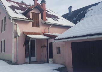 Vente Maison 4 pièces 93m² ROUGEGOUTTE - Photo 1