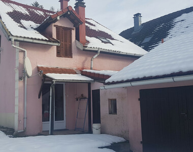 Sale House 4 rooms 93m² ROUGEGOUTTE - photo
