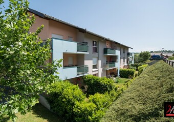 Vente Appartement 3 pièces 60m² Rumilly (74150) - Photo 1