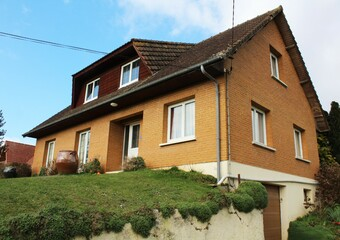 Sale House 7 rooms 128m² Maintenay (62870) - Photo 1