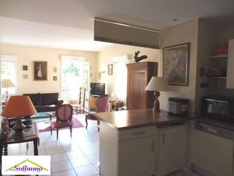 Vente Appartement 4 pièces 89m² La Tour-du-Pin (38110) - photo